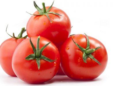 Tomate frais