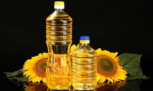 Vente huile de tournesol