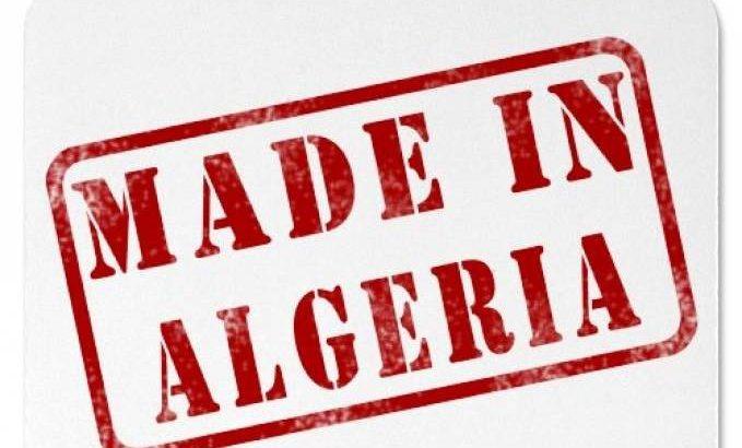 produit Algérien