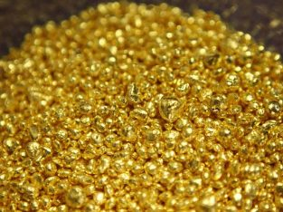 Offre de vente d'Or (ÀU) brute , Ferraille HMS1& 2 , Dechets de Cuivre et Alluminium