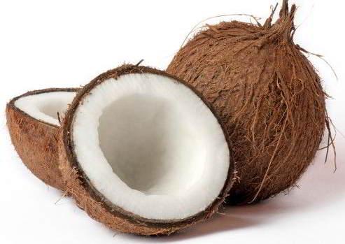 Livraison de noix de coco a l'export