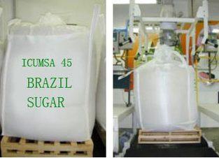 Sucre ICUMSA 45
