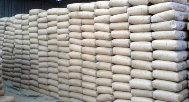 Fournisseur de Ciment Portland 43 – chine