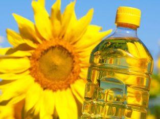 L'huile tournesol