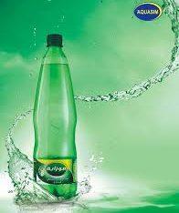 eau minérale naturelle gazeuse