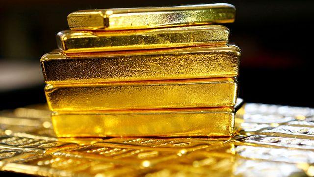 Vente d'or et de diamants en FOB et en CIF