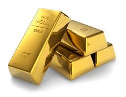 Vente de l'or sur le Ghana