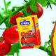 Exportation de Sauce Tomate