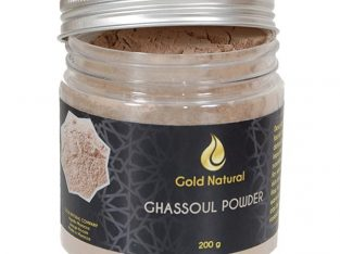 Ghassoul powder