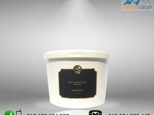 Savon noir marocain parfumée