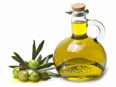 L'huile d'olive de qualité