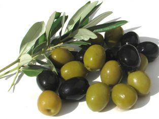 Vente Olive de saison