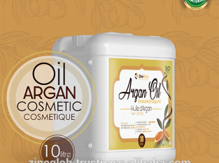 Zineglob exporter of organic oil
