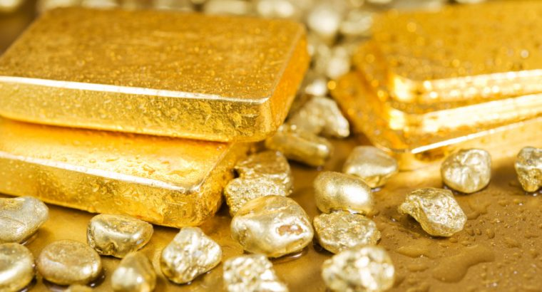 Gold diamond & tropical products