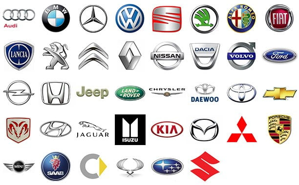 Export de voitures de Dubaï