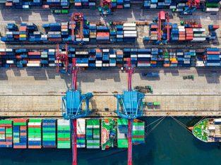 Import Export Dubai