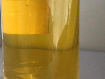huile d'argon pur
