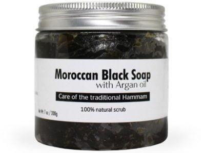 export savon noir marocain de haute qualité